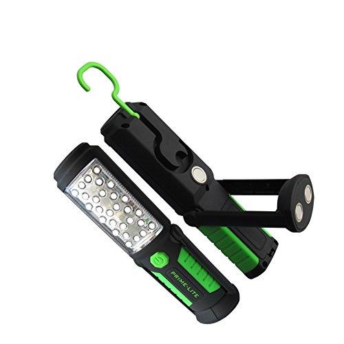 Prime-Lite 24 Led Pivot Type Work Light
