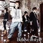 Believe in style()