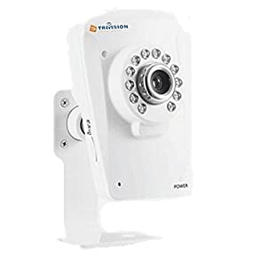 trivision netzwerk ip kamera handy zugriff app f r iphone ipad. Black Bedroom Furniture Sets. Home Design Ideas