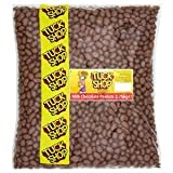 Tuck Shop Milk Chocolate Peanuts 2.75kg