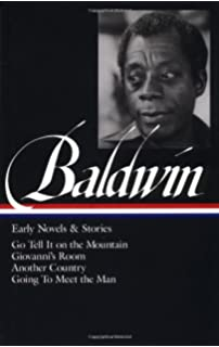 James Baldwin: Collected Essays (The Library of America)
