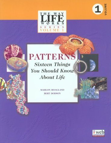 Patterns: Sixteen Things You Should Know About Life (Contemporary Studies In Economic And Financial Analysis)