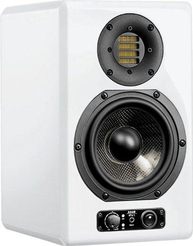 Adam Audio ARTIST5W Moniteur multimédia Blanc