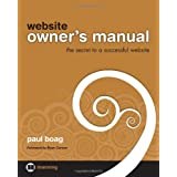 Website Owner's Manualby Paul Boag