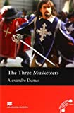 Alexandre Dumas Macmillan Reader The Three Musketeers Beginner