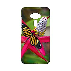 BLUEDIO Designer Printed Back case cover for Asus Zenfone 3 (ZE520KL) 5.2 Inch - G7864
