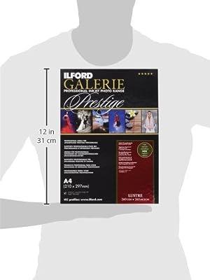 cdd92a453 Ilford Prestige Lustre – Photo Paper