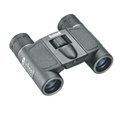 Buy Bushnell Powerview Compact Folding Roof Prism Binocular by Bushnell