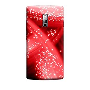 iShell Premium Printed Mobile Back Case Cover With Full protection For OnePlus Two (Designer Case)