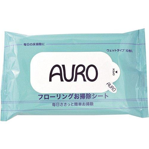 AURO フローリングお掃除シート 原紙20×30cm
