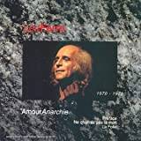 Amour anarchie Vol. VII (1970-1973)