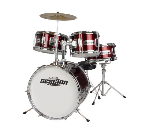 Classic Cantabile Session Junior Drum Set - On sale now!