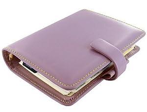 Filofax Pocket Metropol Organiser - Lavender