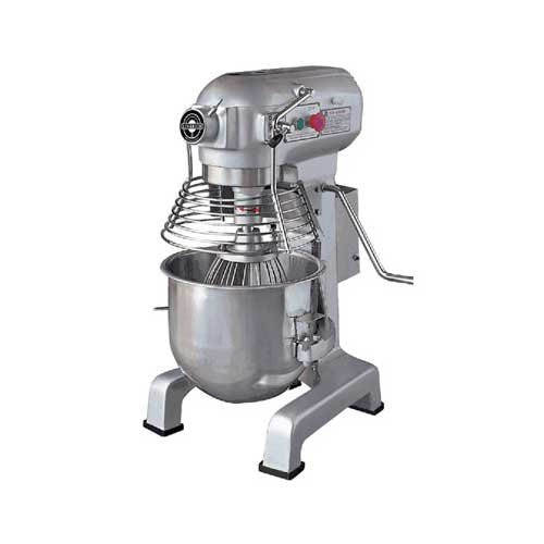 Eurodib M20A 20 Quart Planetary Motion Dough Mixer