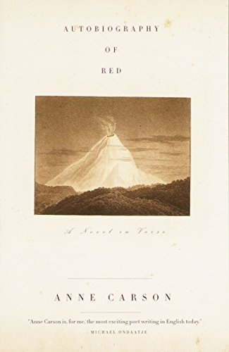 Autobiography of Red, Carson, Anne