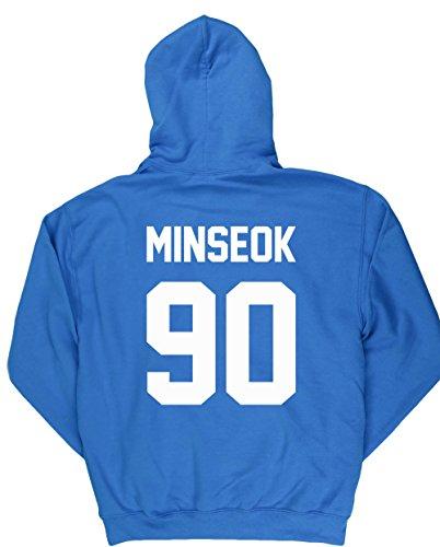 hippowarehouse-minseok-90-printed-on-the-back-unisex-hoodie-hooded-top