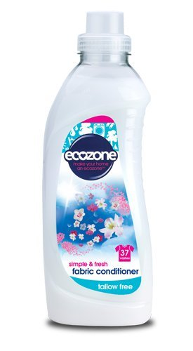 ecozone-tallow-free-simple-and-fresh-fabric-conditioner-37-washes-pack-of-2-total-74-washes