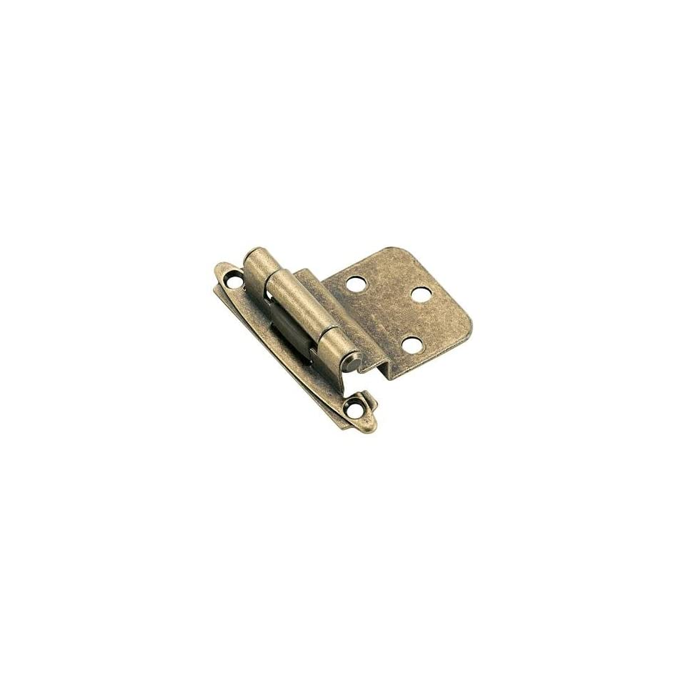 2 Face Mount Hinge