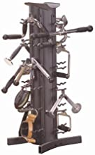 Body-Solid Accessory Storage Rack