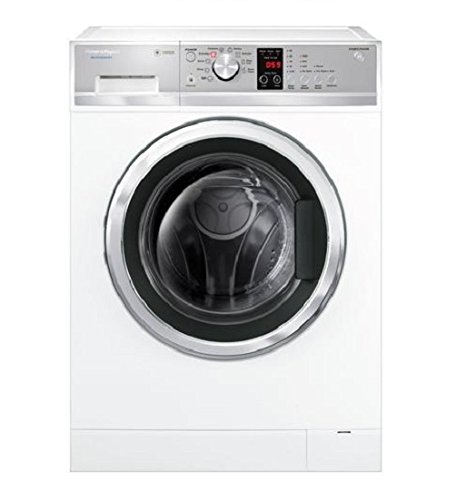 Fisher & Paykel WH8560J1 FP IN 8.5 Kg Fully-Automatic Washing Machine