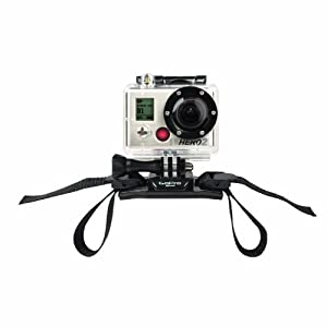 GoPro Camera HD HERO2 Outdoor Edition CHDOH-002