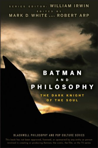 Download batman and philosophy the dark knight of the soul pdf by download batman and philosophy the dark knight of the soul pdf by mark d white fandeluxe Choice Image