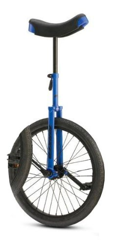 Torker CX-20 Unicycle - Blue