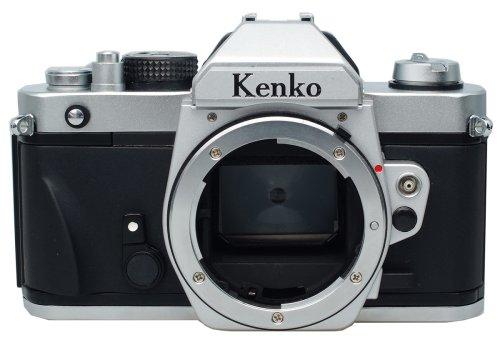 【Amazonの商品情報へ】Kenko フィルム一眼レフカメラ KF-1N ニコンFマウント Aiレンズ対応