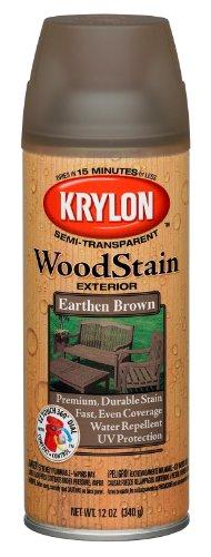krylon-3607-wood-stain-earthen-brown-spray-stain-12-ounce