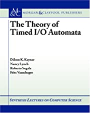 The Theory of Timed I by Dilsun Kaynar