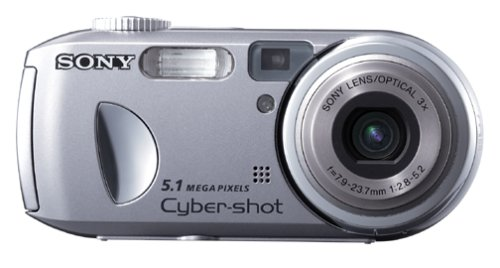Sony Cybershot DSC-P93