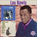 Nobody But/Lou Rawls and Strings