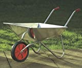 Parasene Britannia Wheelbarrow Flat Pack 900