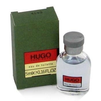 HUGO by Hugo Boss Mini EDT .16 oz for Men