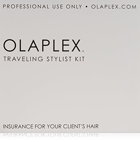 Olaplex Cura Capillare, Traveling Stylist, 100ml (3 bottles)