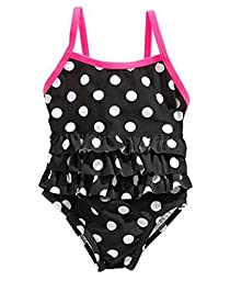 Carter\'s Dotted One-Piece Swimsuit Baby (18 Months)