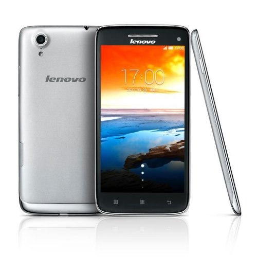 "Lenovo Vibe X S960 Ideaphone 5"" 1080P 13Mp Quad-Core Unlocked Smartphone Phone"