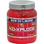 N.O Xplode by BSN