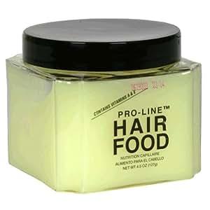Pro-Line Hair Food, 4.5 oz.