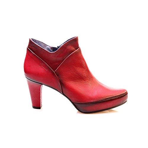 DORKING (DORK) Donna Stivaletti Desert rosso Size: 38