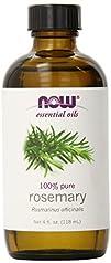 NOW Foods Rosemary Oil 4 ounce