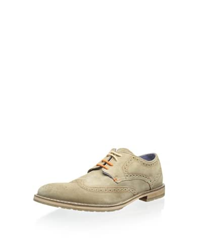 Ben Sherman Men's Bergen Brogue Oxford
