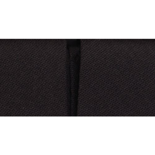 Best Price! Wrights 117-706-031 Double Fold Quilt Binding Bias Tape, Black, 3-Yard