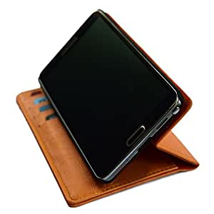 StylE ViSioN PU Leather Flip Cover For ONE PLUS 2