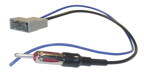 2001 Xterra Trailer Wiring Harness : Nissan pathfinder stereo wiring harness adapter