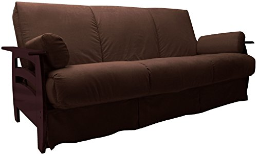 Epic Furnishings Rumba Perfect Sit & Sleep Pocketed Coil