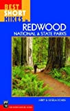 img - for Best Short Hikes in Redwood National and State Parks   [BEST SHORT HIKES IN REDWOOD NA] [Paperback] book / textbook / text book