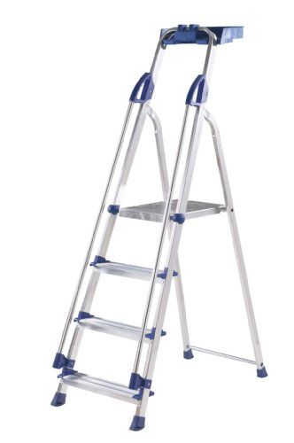 Blue Seal 4 Tread Stepladder