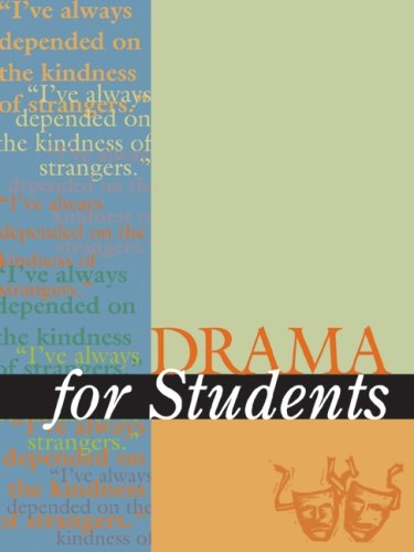 Drama for Students Volume 21