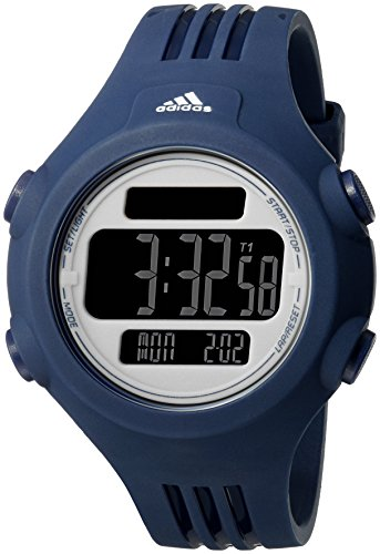 adidas-Womens-Questra-Quartz-Plastic-and-Polyurethane-Casual-Watch-ColorBlue-Model-ADP3269